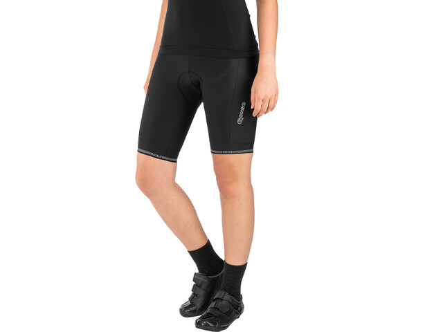 Gonso Sitivo Shorts Pad Women, red